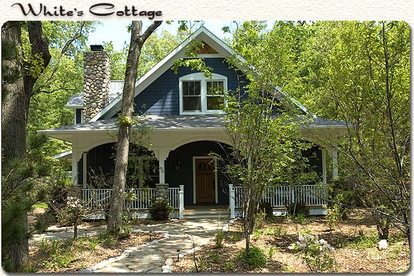 Tom gold construction co custom home builders and for Custom cottage homes